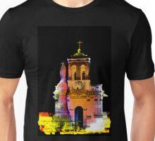 Iglesia Virgen De Bronce, Parroquia de Nuestra Senora del Carmen II Unisex T-Shirt