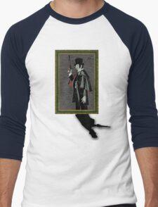 The Forever Duel (Part 1) Men's Baseball ¾ T-Shirt