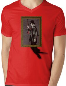 The Forever Duel (Part 1) Mens V-Neck T-Shirt