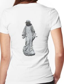 Widow Womens Fitted T-Shirt