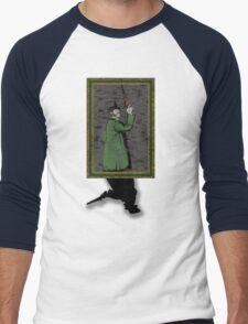 The Forever Duel (Part 2) Men's Baseball ¾ T-Shirt