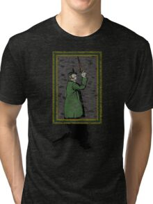 The Forever Duel (Part 2) Tri-blend T-Shirt