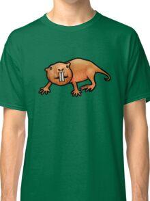 Naked Mole Rat Classic T-Shirt