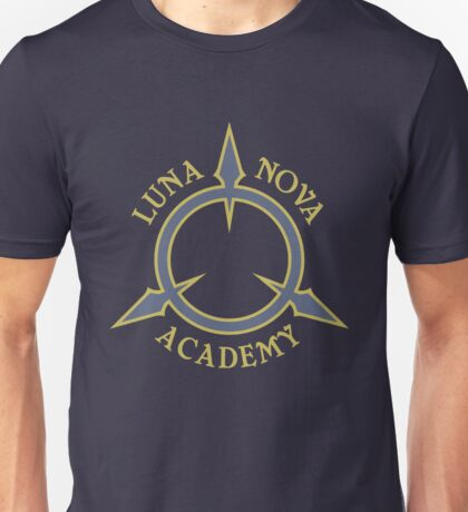 Luna Nova Unisex T-Shirt