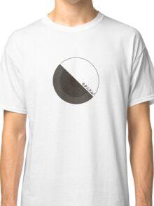 """modernism!""  black Classic T-Shirt"