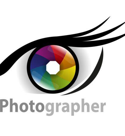 Photographer community Sticker