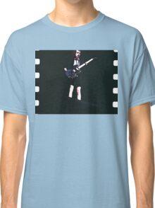 Angus Young Cartoon Classic T-Shirt