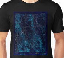 USGS TOPO Map California CA Wellington 299689 1893 125000 geo Inverted Unisex T-Shirt
