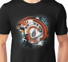 Born to Rebel Unisex T-Shirt