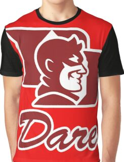 Dare Graphic T-Shirt