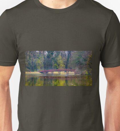Martonvásár, Hungary Unisex T-Shirt
