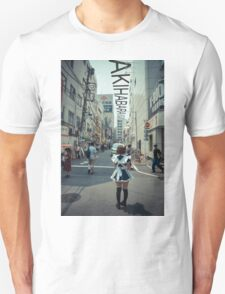 Akihabara - Electric Town T-Shirt