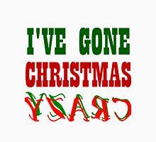 I'VE GONE CHRISTMAS CRAZY Men's Baseball ¾ T-Shirt