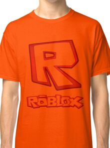 ROBLOX Game Classic T-Shirt