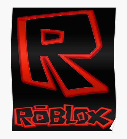 ROBLOX Game Poster