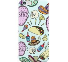 Mexico Forever iPhone Case/Skin