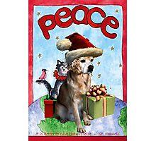 Stedman's Holiday Wish Photographic Print