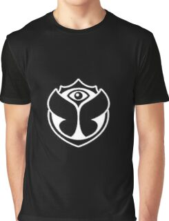 EDM PARTY TOMORROWLAND Graphic T-Shirt