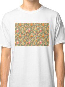 Wallpaper 11 Classic T-Shirt