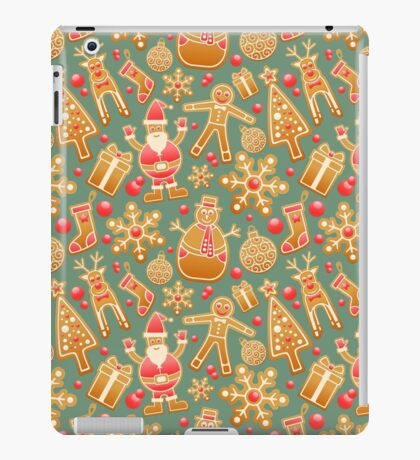 Wallpaper 11 iPad Case/Skin