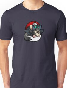 Trico the last Pokémon  Unisex T-Shirt