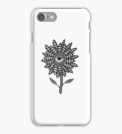 Bloom Flower iPhone Case/Skin