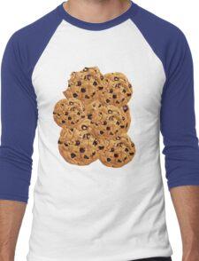 More Cookies  Men's Baseball ¾ T-Shirt