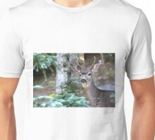 Young Buck... Unisex T-Shirt