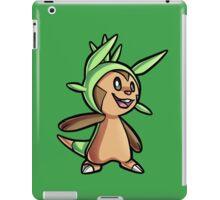 Chespin iPad Case/Skin