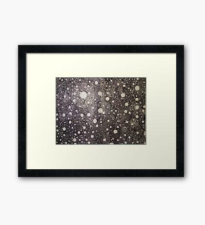 Psychedelia Framed Print
