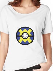 Quick Ball Women's Relaxed Fit T-Shirt