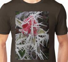 Frosted rose Unisex T-Shirt