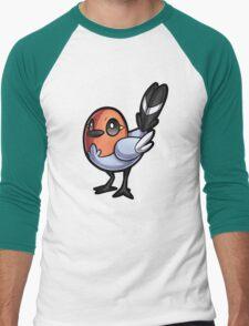 Fletchling Men's Baseball ¾ T-Shirt