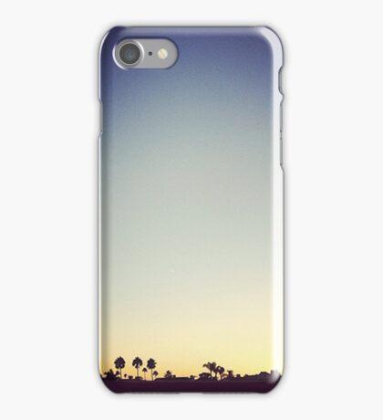 Newport Sunset iPhone Case/Skin