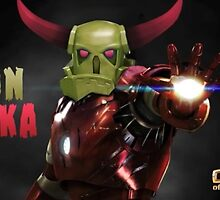 Iron-Pekka by AndyGalk