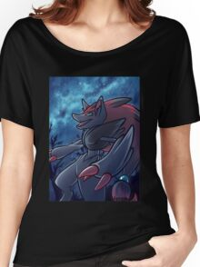 Zoroark Women's Relaxed Fit T-Shirt