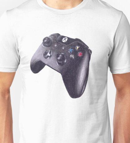 Controller xbox Unisex T-Shirt