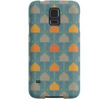 Camping Samsung Galaxy Case/Skin