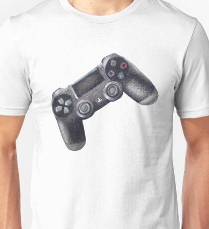 Controller ps4 Unisex T-Shirt