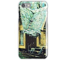 Hut In The Forest iPhone Case/Skin
