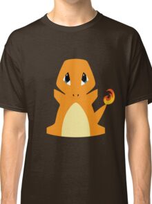 Charmander Classic T-Shirt