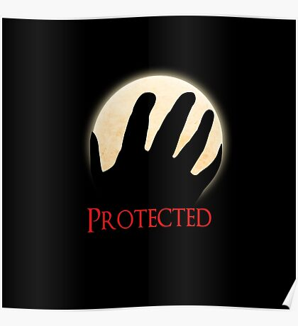 Protected Poster