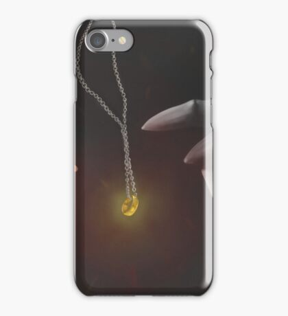 One Ring to rule them all iPhone Case/Skin