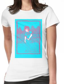 Ben  Womens Fitted T-Shirt