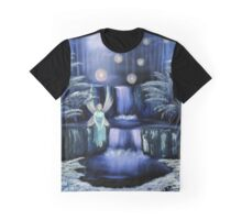 A fairies thoughts: winter fairies Graphic T-Shirt
