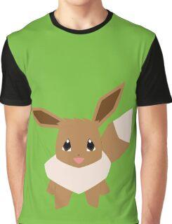 Eevee Graphic T-Shirt
