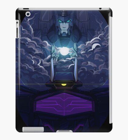 the senator iPad Case/Skin