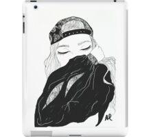 Girl Got Style  iPad Case/Skin