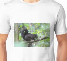 Squirrel momma... Unisex T-Shirt