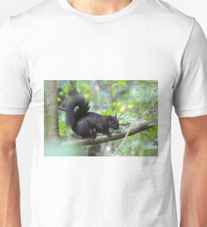 Squirrel momma... Unisex T-Shirt
